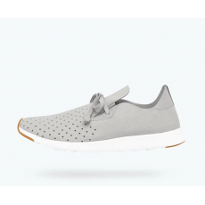 62c21369c AP Moc - pigeon grey shell white (clearance)